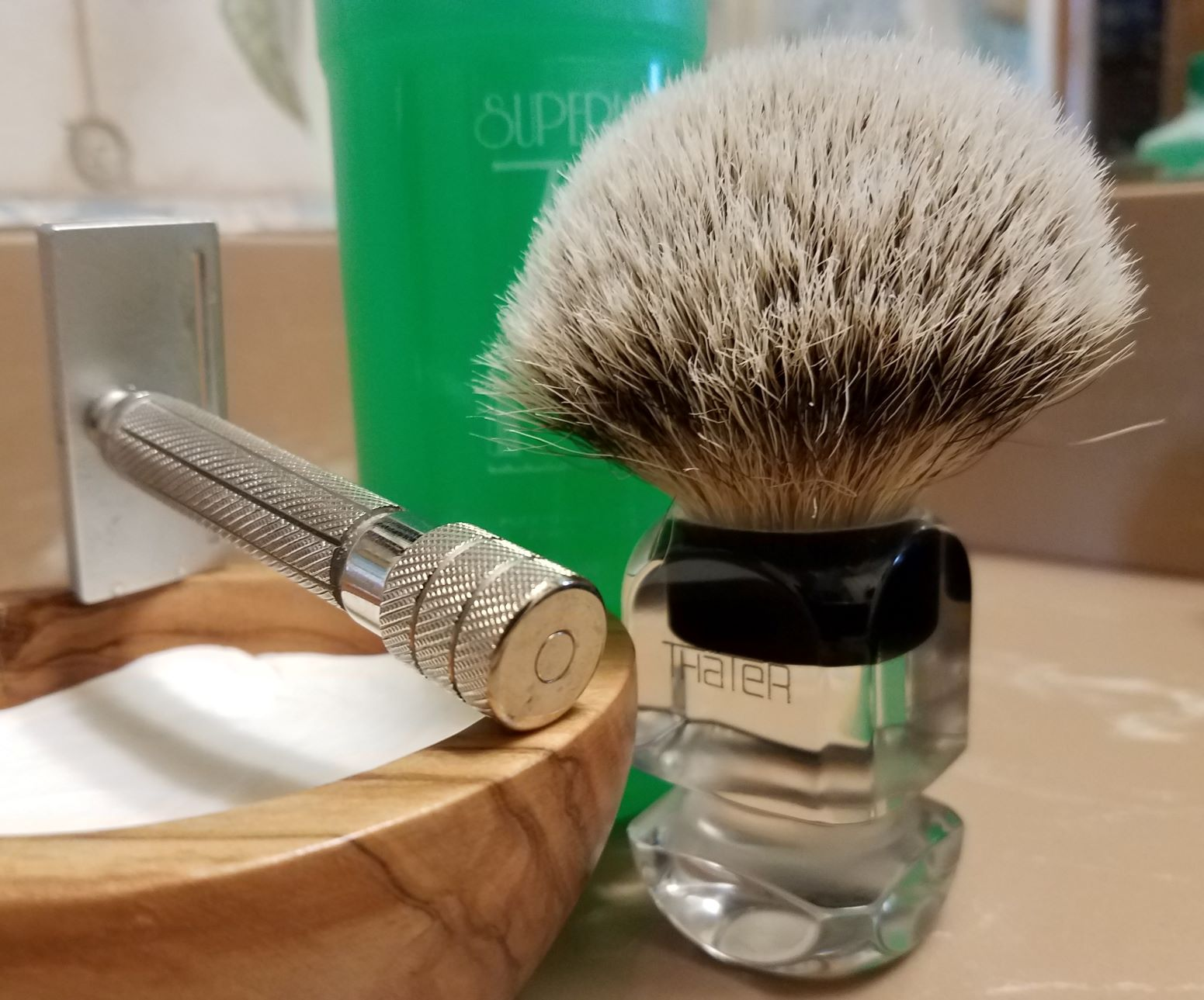 SOTD Salters soap Thayer 15July2018.jpg