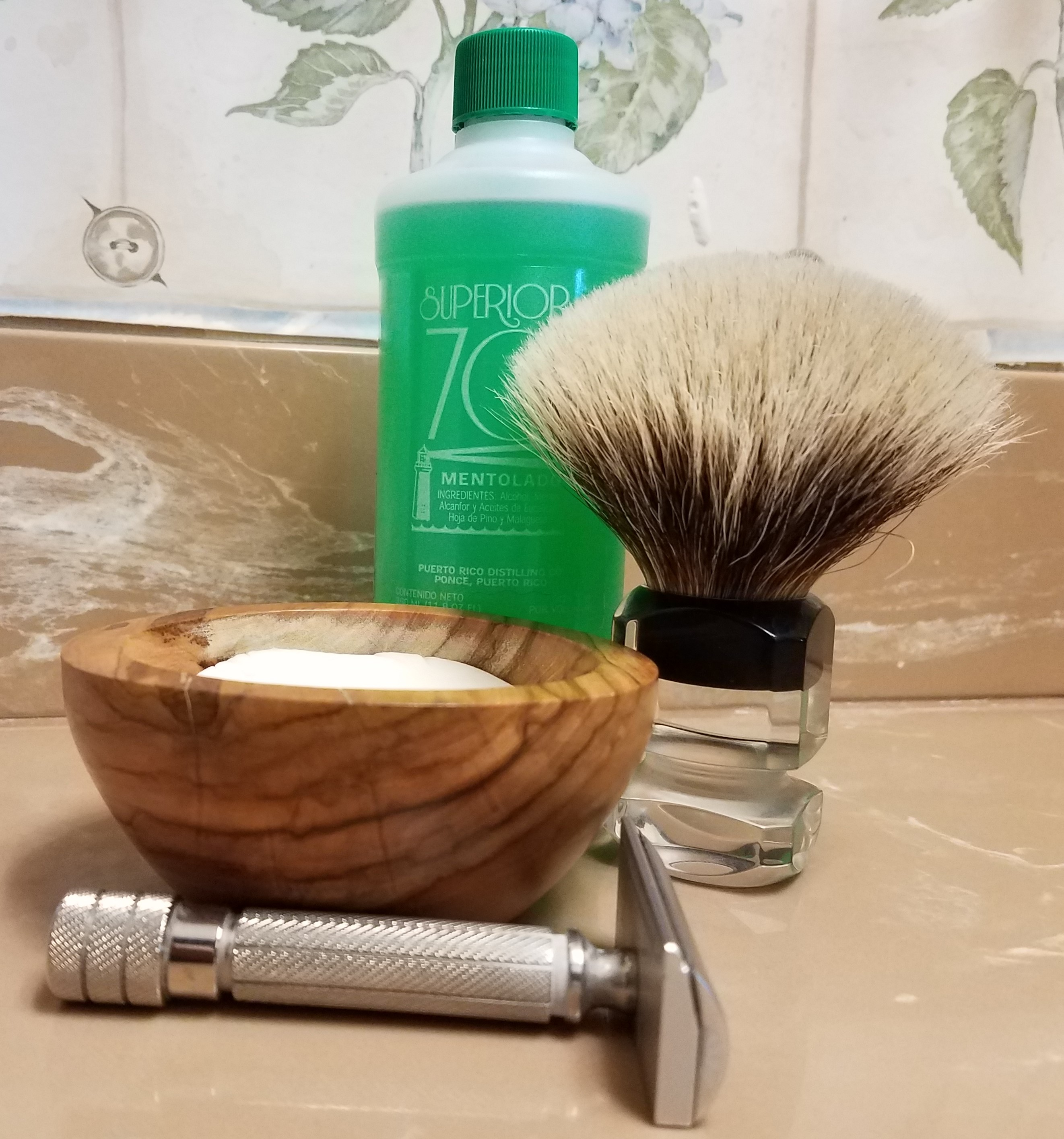 SOTD Salters soap Rooney Finest9July2018.jpg