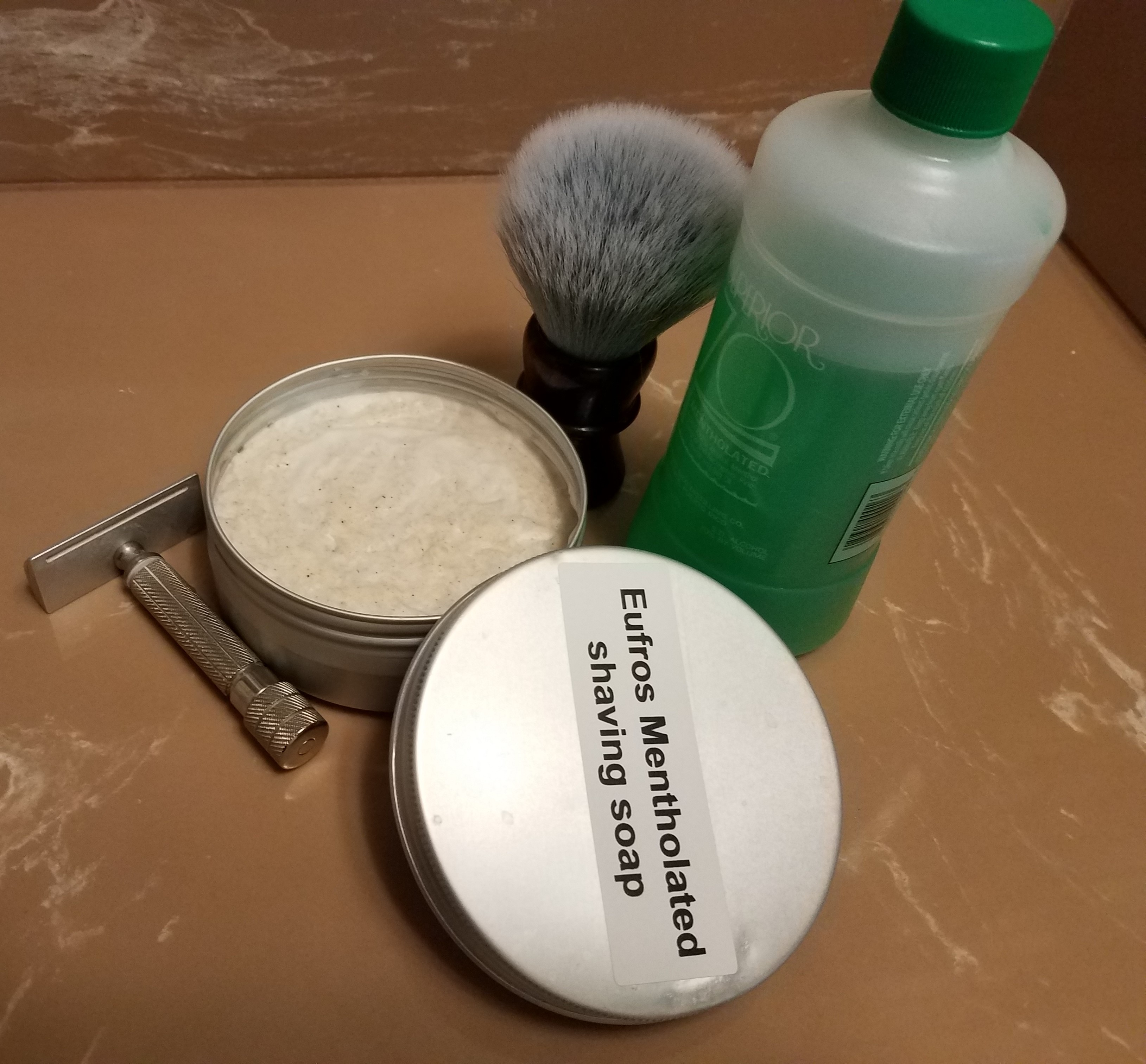 SOTD Eufros Mentholated 20Aug2018.jpg