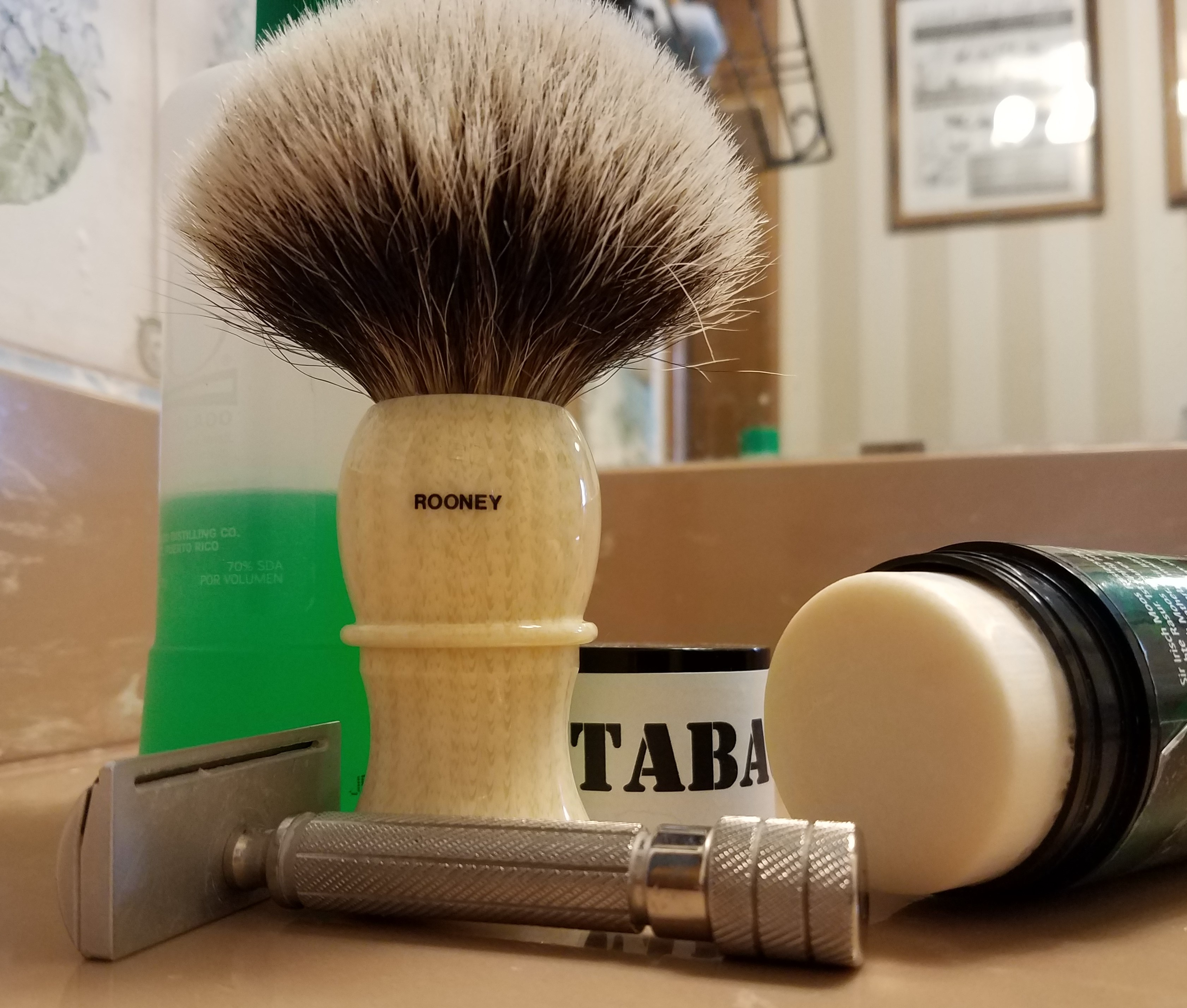 SOTD Rooney Finest Tabac 22OCT2018.jpg